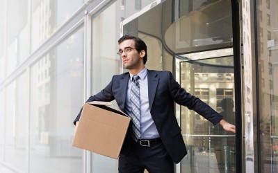 The Etiquette of Leaving Your Job
